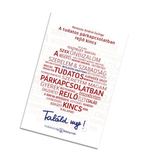 A Tudatos Párkapcsolat című könyv
